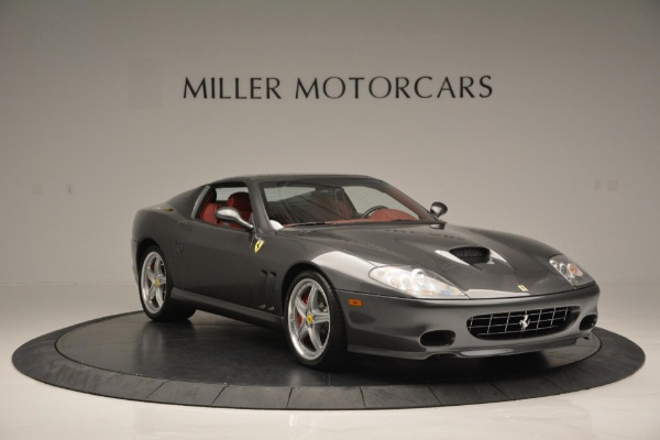 Used 2005 Ferrari Superamerica for sale $349,900 at Pagani of Greenwich in Greenwich CT 06830 23
