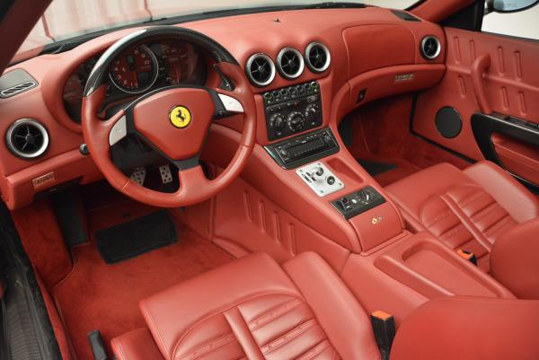 Used 2005 Ferrari Superamerica for sale $349,900 at Pagani of Greenwich in Greenwich CT 06830 25