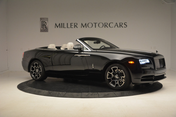 Used 2018 Rolls-Royce Dawn Black Badge for sale Call for price at Pagani of Greenwich in Greenwich CT 06830 10