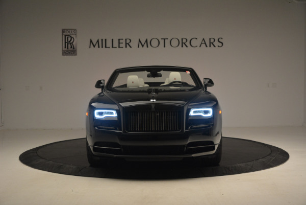 Used 2018 Rolls-Royce Dawn Black Badge for sale Call for price at Pagani of Greenwich in Greenwich CT 06830 12