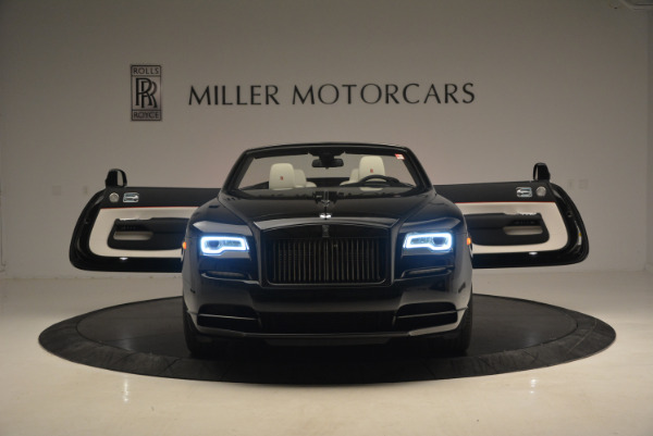 Used 2018 Rolls-Royce Dawn Black Badge for sale Call for price at Pagani of Greenwich in Greenwich CT 06830 13