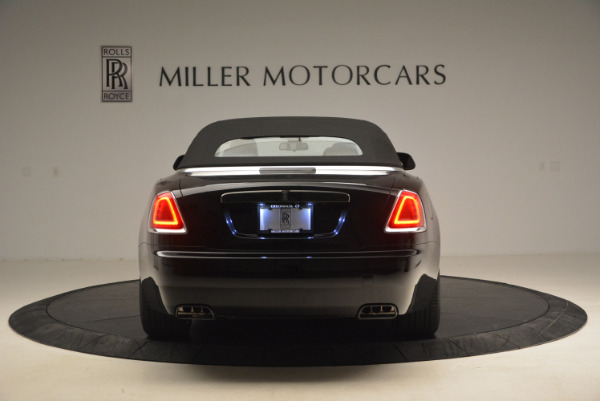 Used 2018 Rolls-Royce Dawn Black Badge for sale Call for price at Pagani of Greenwich in Greenwich CT 06830 19