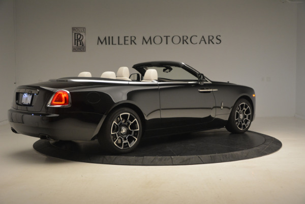 Used 2018 Rolls-Royce Dawn Black Badge for sale Call for price at Pagani of Greenwich in Greenwich CT 06830 8