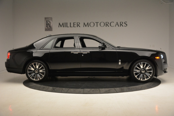New 2018 Rolls-Royce Ghost for sale Sold at Pagani of Greenwich in Greenwich CT 06830 11