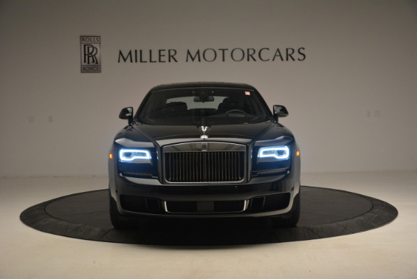 New 2018 Rolls-Royce Ghost for sale Sold at Pagani of Greenwich in Greenwich CT 06830 14
