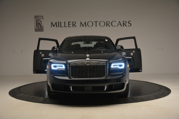 New 2018 Rolls-Royce Ghost for sale Sold at Pagani of Greenwich in Greenwich CT 06830 15