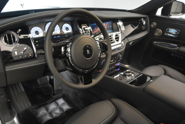 New 2018 Rolls-Royce Ghost for sale Sold at Pagani of Greenwich in Greenwich CT 06830 22