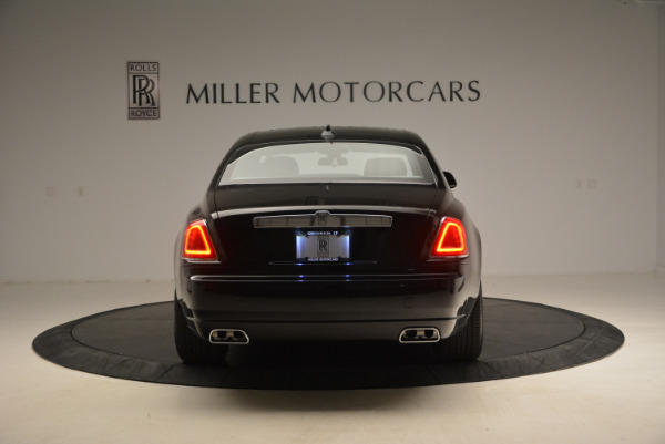 New 2018 Rolls-Royce Ghost for sale Sold at Pagani of Greenwich in Greenwich CT 06830 8