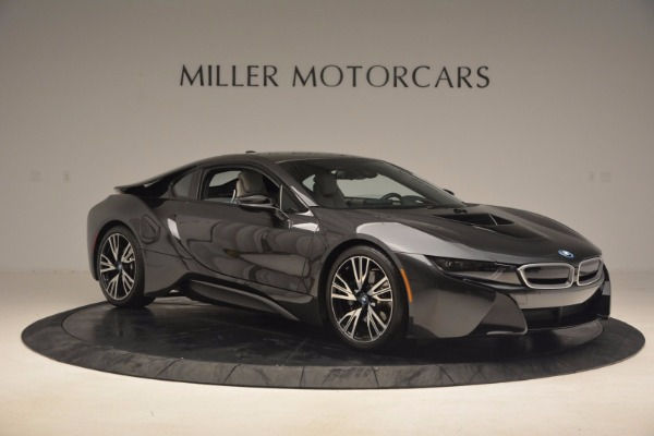 Used 2014 BMW i8 for sale Sold at Pagani of Greenwich in Greenwich CT 06830 10