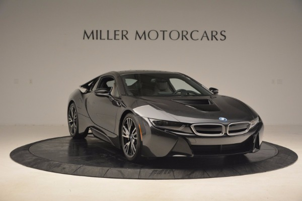 Used 2014 BMW i8 for sale Sold at Pagani of Greenwich in Greenwich CT 06830 11