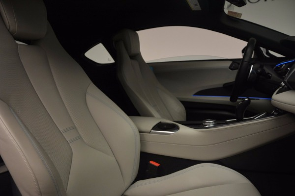 Used 2014 BMW i8 for sale Sold at Pagani of Greenwich in Greenwich CT 06830 22