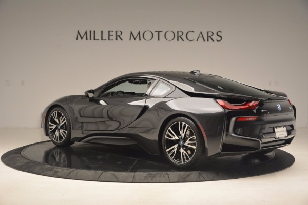 Used 2014 BMW i8 for sale Sold at Pagani of Greenwich in Greenwich CT 06830 4