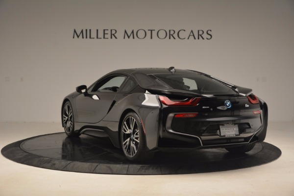 Used 2014 BMW i8 for sale Sold at Pagani of Greenwich in Greenwich CT 06830 5