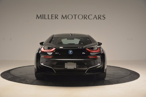 Used 2014 BMW i8 for sale Sold at Pagani of Greenwich in Greenwich CT 06830 6
