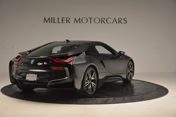Used 2014 BMW i8 for sale Sold at Pagani of Greenwich in Greenwich CT 06830 7