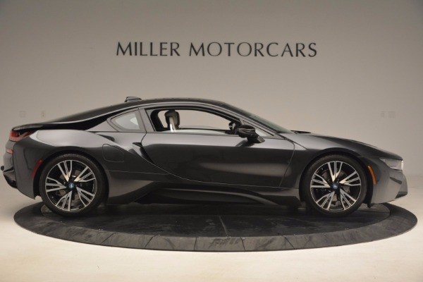 Used 2014 BMW i8 for sale Sold at Pagani of Greenwich in Greenwich CT 06830 9