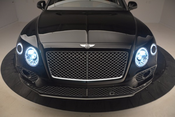 New 2018 Bentley Bentayga Activity Edition-Now with seating for 7!!! for sale Sold at Pagani of Greenwich in Greenwich CT 06830 18