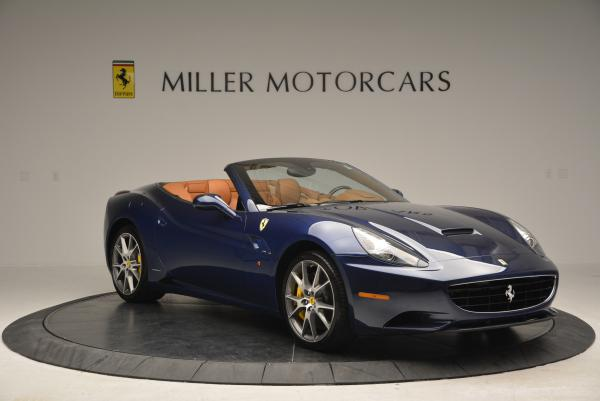 Used 2010 Ferrari California for sale Sold at Pagani of Greenwich in Greenwich CT 06830 11