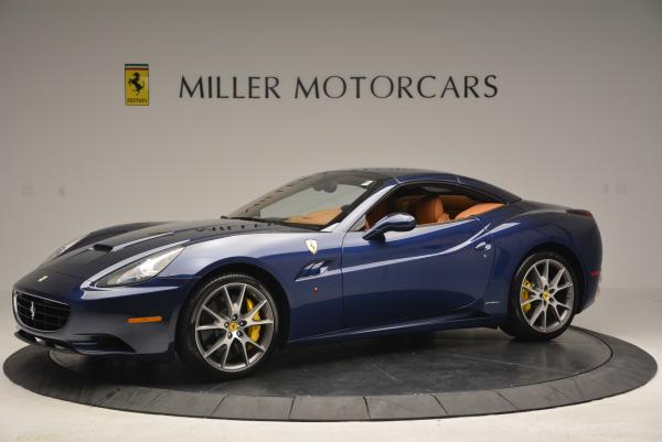 Used 2010 Ferrari California for sale Sold at Pagani of Greenwich in Greenwich CT 06830 14