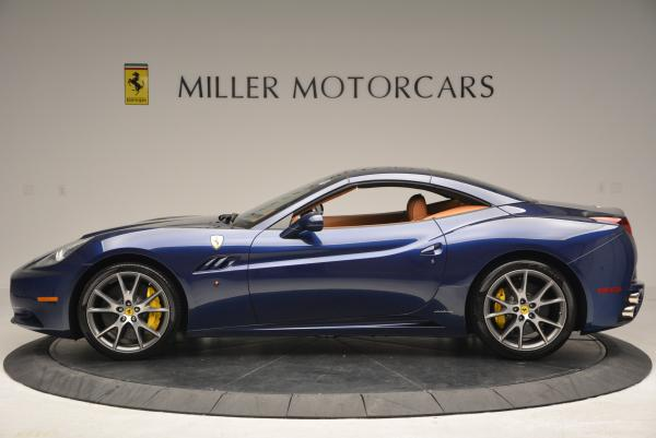 Used 2010 Ferrari California for sale Sold at Pagani of Greenwich in Greenwich CT 06830 15