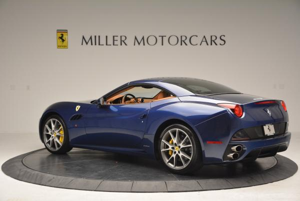 Used 2010 Ferrari California for sale Sold at Pagani of Greenwich in Greenwich CT 06830 16