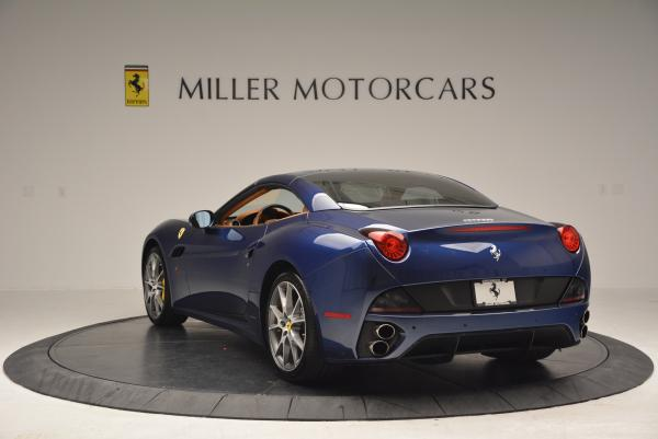 Used 2010 Ferrari California for sale Sold at Pagani of Greenwich in Greenwich CT 06830 17