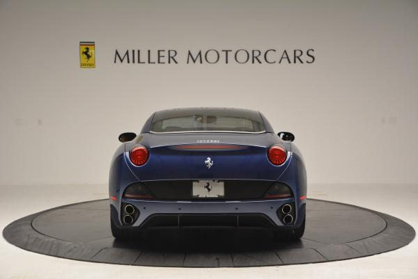 Used 2010 Ferrari California for sale Sold at Pagani of Greenwich in Greenwich CT 06830 18