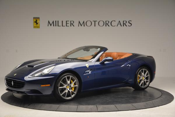Used 2010 Ferrari California for sale Sold at Pagani of Greenwich in Greenwich CT 06830 2