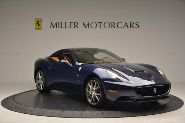 Used 2010 Ferrari California for sale Sold at Pagani of Greenwich in Greenwich CT 06830 23