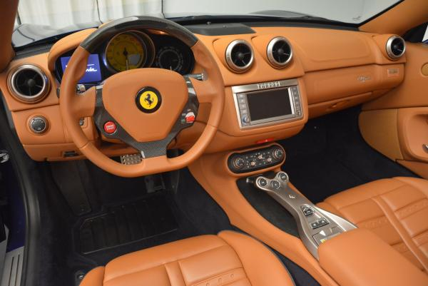 Used 2010 Ferrari California for sale Sold at Pagani of Greenwich in Greenwich CT 06830 25