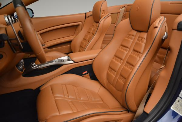 Used 2010 Ferrari California for sale Sold at Pagani of Greenwich in Greenwich CT 06830 27
