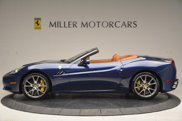 Used 2010 Ferrari California for sale Sold at Pagani of Greenwich in Greenwich CT 06830 3