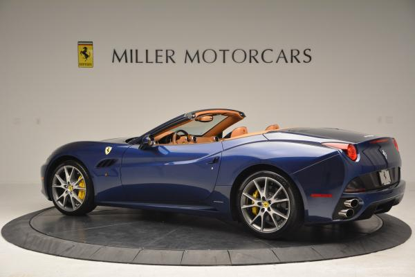 Used 2010 Ferrari California for sale Sold at Pagani of Greenwich in Greenwich CT 06830 4