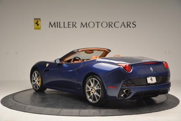 Used 2010 Ferrari California for sale Sold at Pagani of Greenwich in Greenwich CT 06830 5