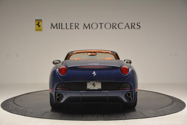 Used 2010 Ferrari California for sale Sold at Pagani of Greenwich in Greenwich CT 06830 6