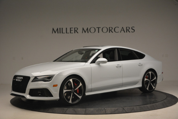 Used 2014 Audi RS 7 4.0T quattro Prestige for sale Sold at Pagani of Greenwich in Greenwich CT 06830 2