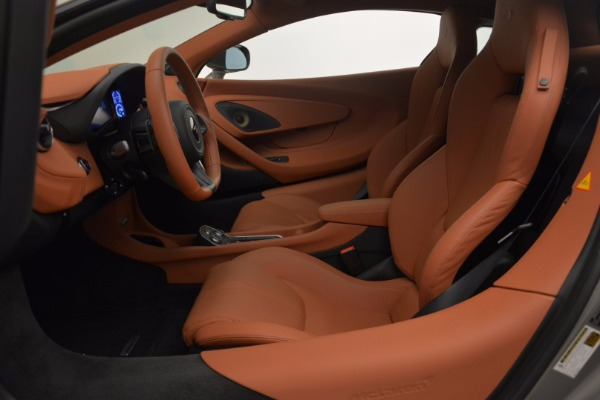 Used 2016 McLaren 570S for sale Sold at Pagani of Greenwich in Greenwich CT 06830 16
