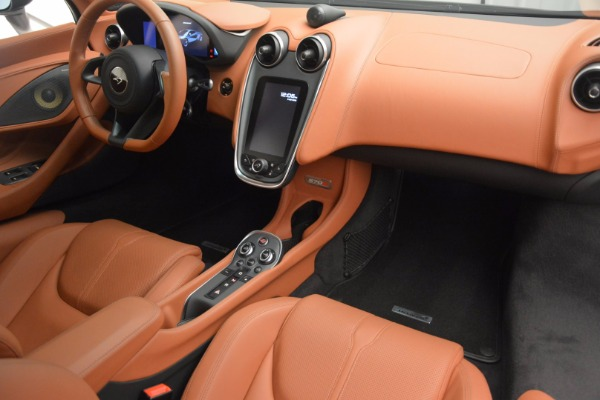 Used 2016 McLaren 570S for sale Sold at Pagani of Greenwich in Greenwich CT 06830 18