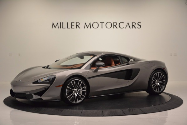 Used 2016 McLaren 570S for sale Sold at Pagani of Greenwich in Greenwich CT 06830 2