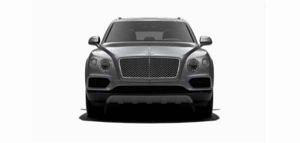 Used 2017 Bentley Bentayga for sale Sold at Pagani of Greenwich in Greenwich CT 06830 2