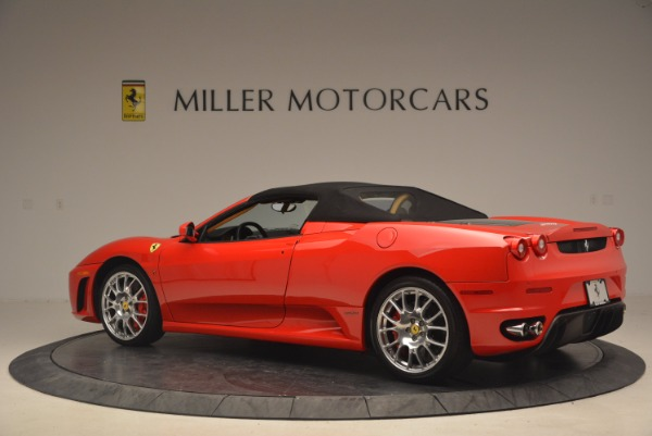 Used 2008 Ferrari F430 Spider for sale Sold at Pagani of Greenwich in Greenwich CT 06830 16