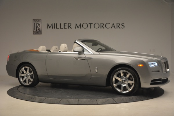 Used 2016 Rolls-Royce Dawn for sale Sold at Pagani of Greenwich in Greenwich CT 06830 10