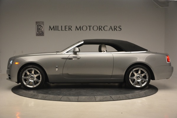 Used 2016 Rolls-Royce Dawn for sale Sold at Pagani of Greenwich in Greenwich CT 06830 16