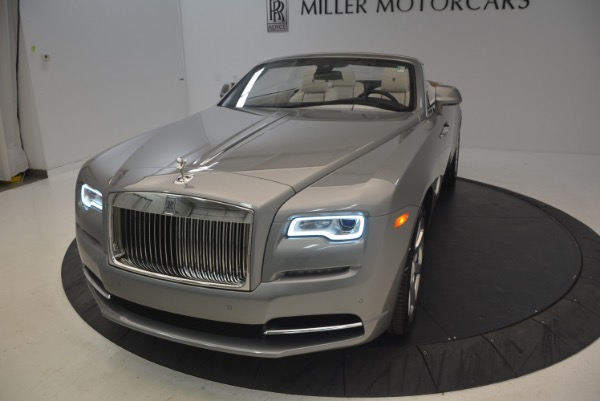 Used 2016 Rolls-Royce Dawn for sale Sold at Pagani of Greenwich in Greenwich CT 06830 25