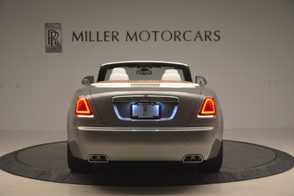 Used 2016 Rolls-Royce Dawn for sale Sold at Pagani of Greenwich in Greenwich CT 06830 6