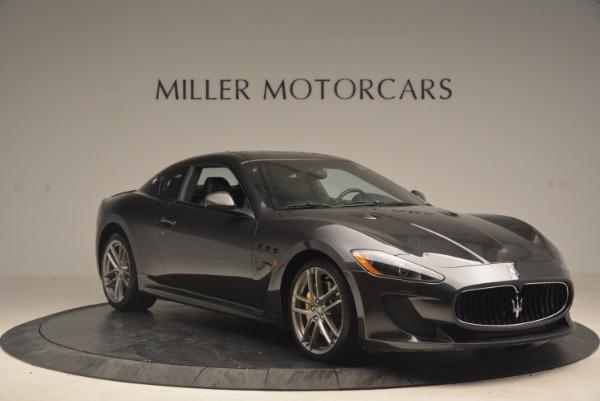 Used 2012 Maserati GranTurismo MC for sale Sold at Pagani of Greenwich in Greenwich CT 06830 11