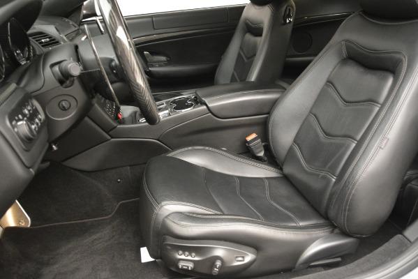 Used 2012 Maserati GranTurismo MC for sale Sold at Pagani of Greenwich in Greenwich CT 06830 15