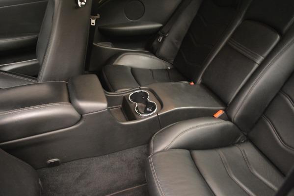 Used 2012 Maserati GranTurismo MC for sale Sold at Pagani of Greenwich in Greenwich CT 06830 18