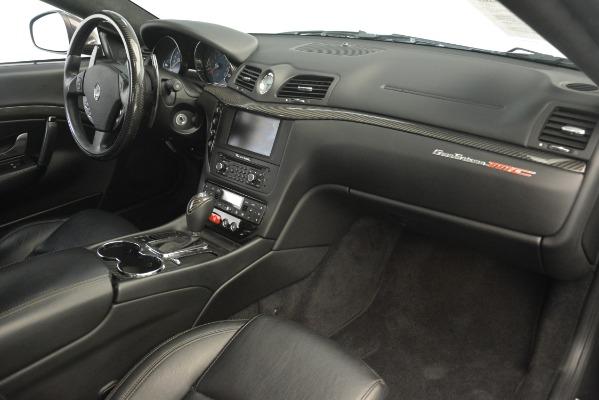 Used 2012 Maserati GranTurismo MC for sale Sold at Pagani of Greenwich in Greenwich CT 06830 20