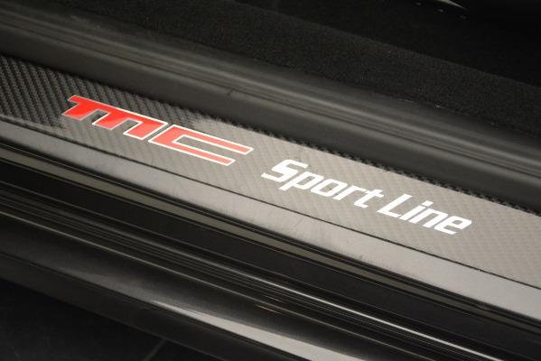 Used 2012 Maserati GranTurismo MC for sale Sold at Pagani of Greenwich in Greenwich CT 06830 26